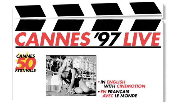 Cannes Live